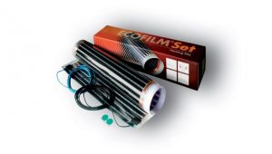 Ecofilm - Film încălzitor