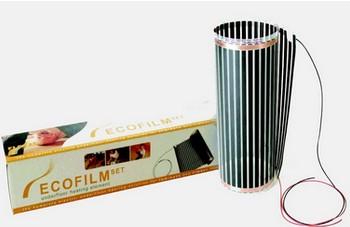 Ecofilm – Film Încălzitor