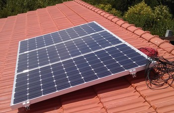 Panouri Fotovoltaice OFF-GRID